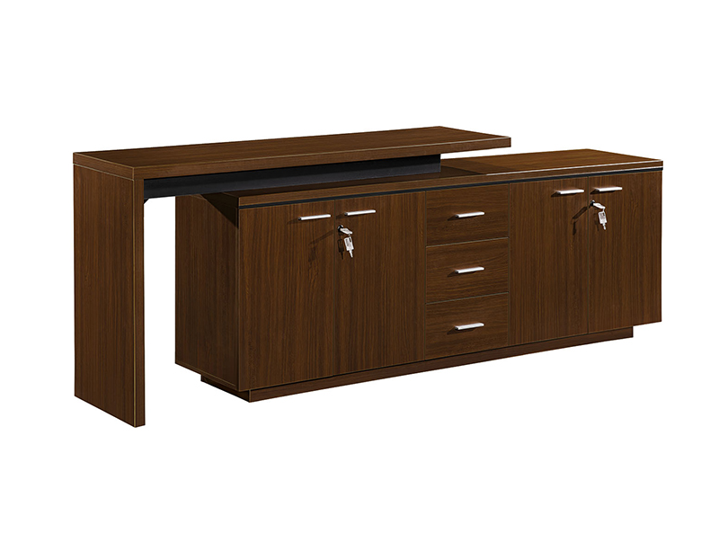 CF-CA113T Low cabinet with Desk