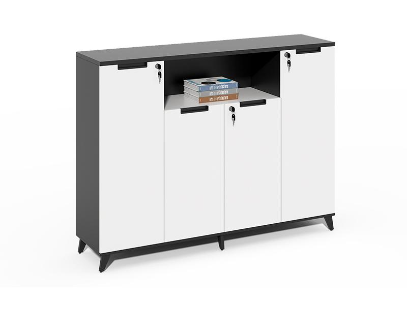 CF-CLC1240ZR small bookcase swing cabinet