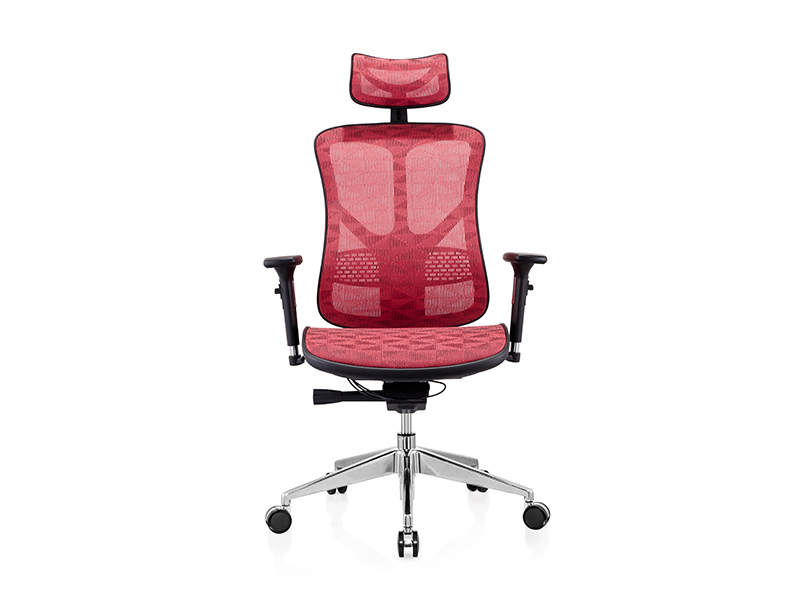 CFJNS-526A  Office chair with headrest