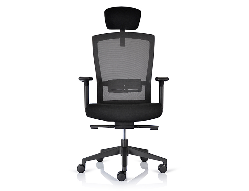 CF-BS-02H High Back Swivel Tilt Office Chairs