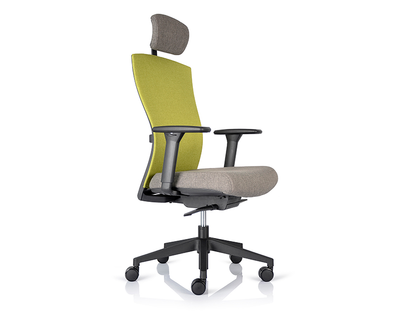 CF-BS-03H High Back Office Chair