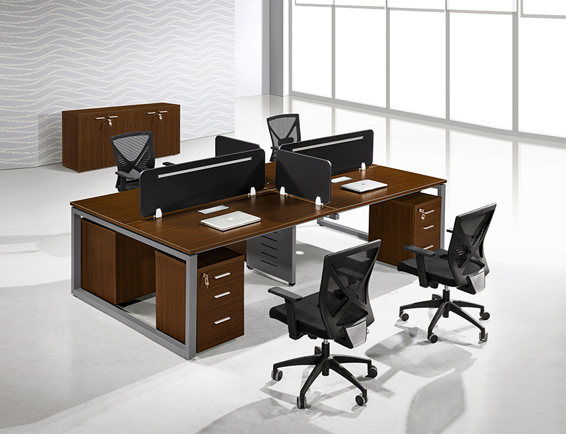 CF-PA109 Modern Office Cubicles