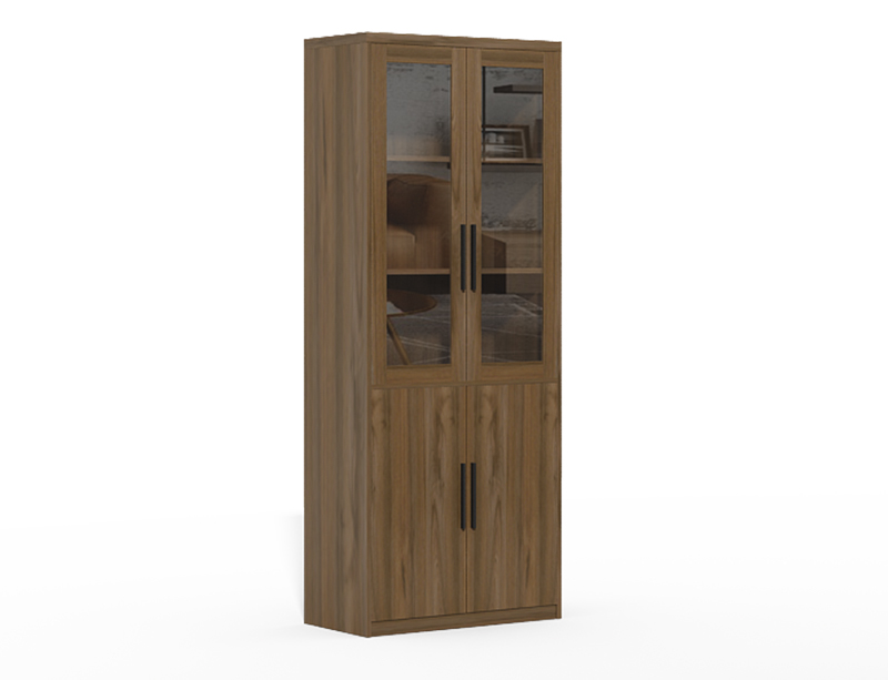 CF-AS80A Apartment Furniture Bookcase