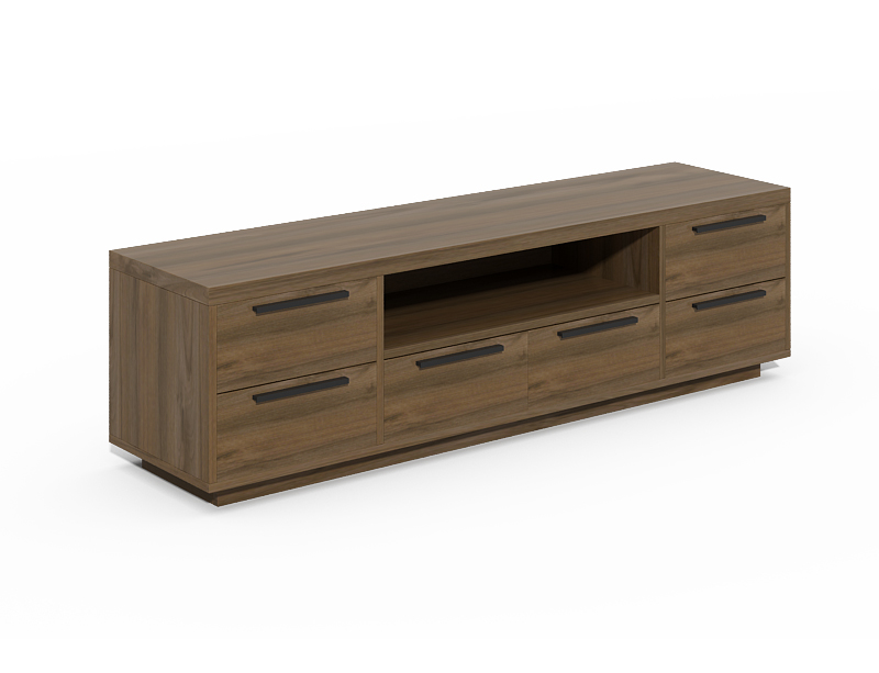 CF-AS16 Apartment Furniture TV Stand