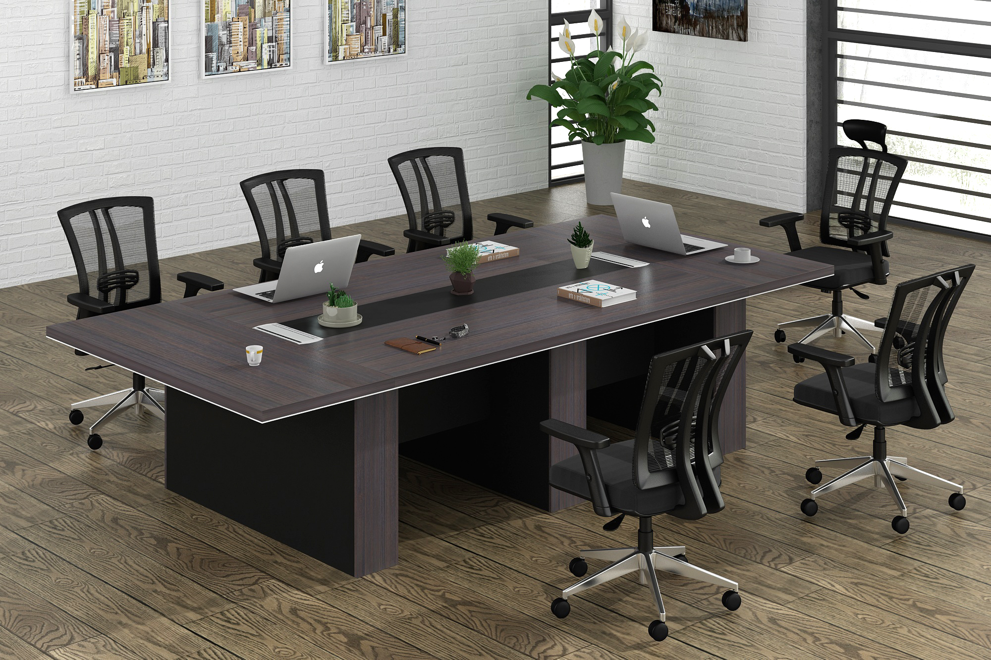 CF-BSM181 Modern Design Meeting Table