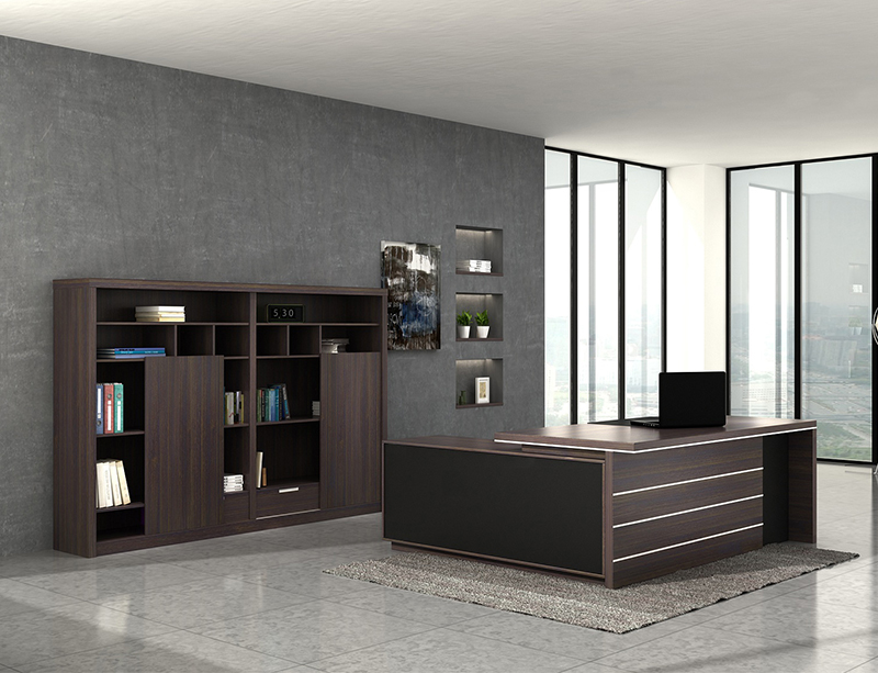 CF-BSD183 50mm Thick Executive Desk