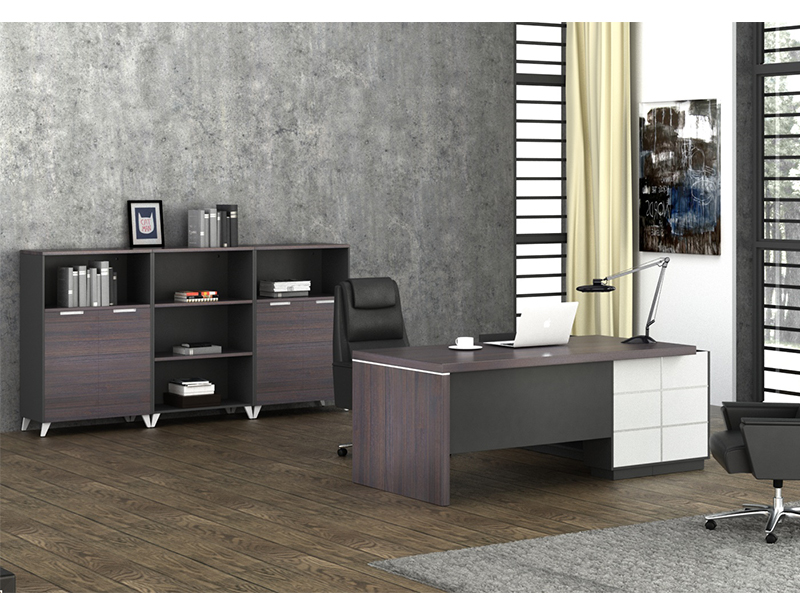 CF-BSD182 Unique Design Executive Office Table