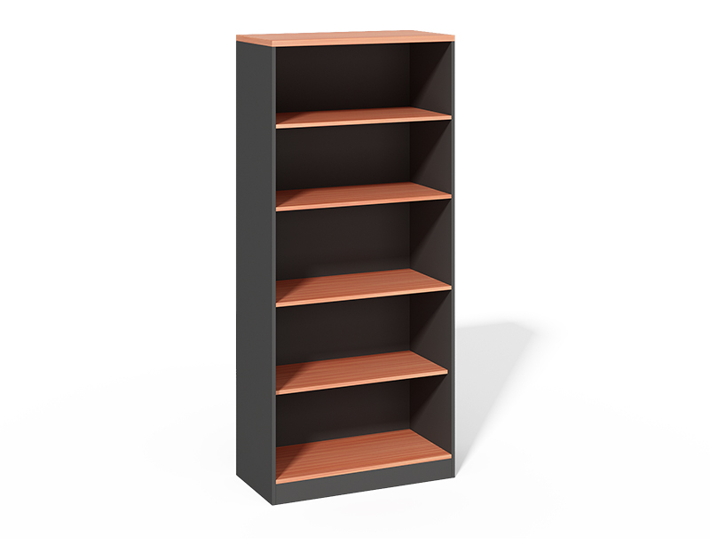CF-2000C Open Shelf Bookcase