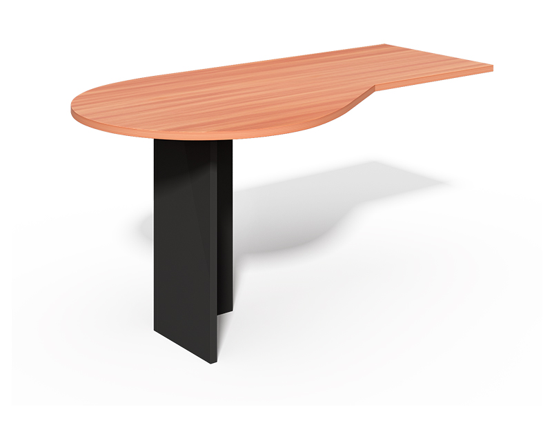 CF- R1490A Left and Right Side Table Return