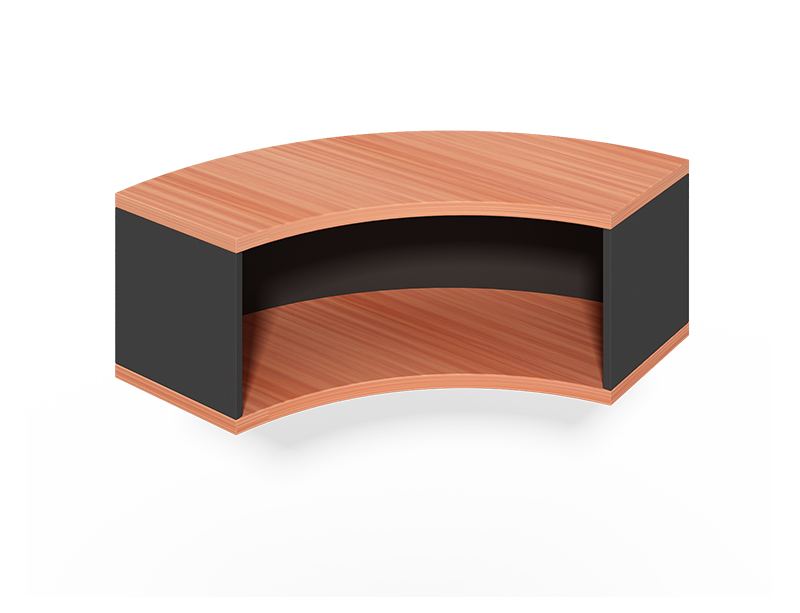 CF-750R Wooden Furniture Table Corner