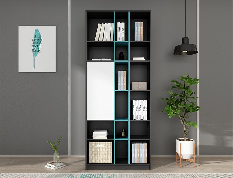 CF-NC9 2019 Newest Bookshelf