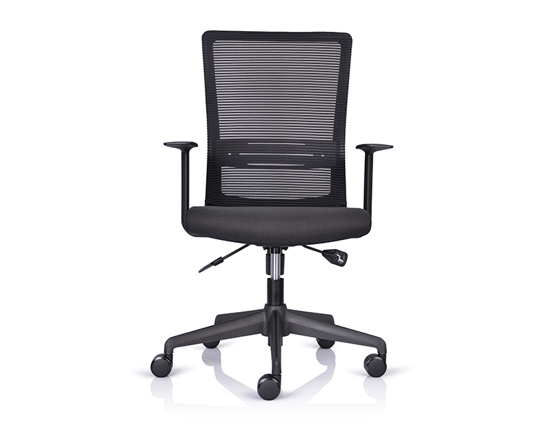 wholesale Black Nylon Frame high back office chairs price CF-IO01M