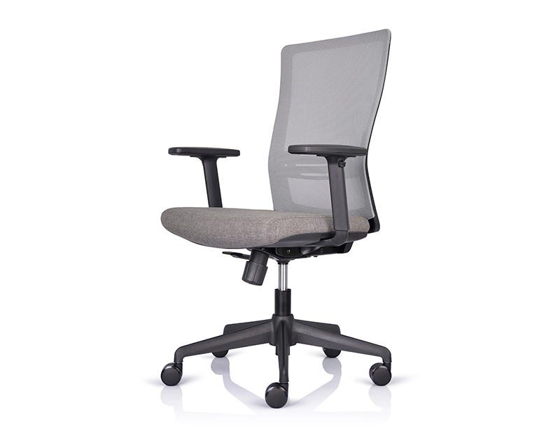 Best price on Middle back office chairs for sale