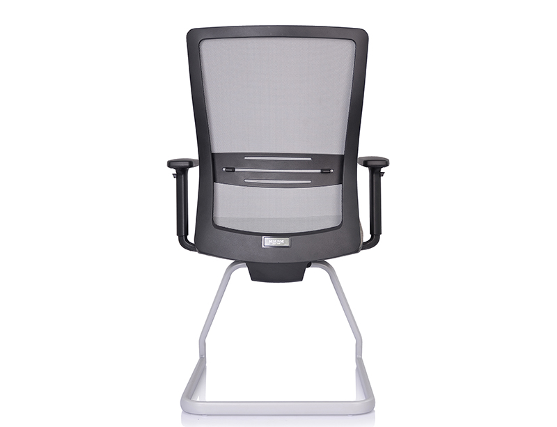 grey conference chairs