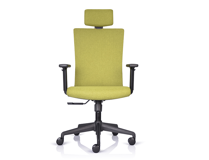 where to buy good nice swivel office chairs with wheels? CF-IO03H