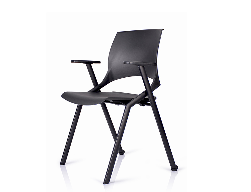 High Quality Muti-functional Stackable training chairs price CF-ID02