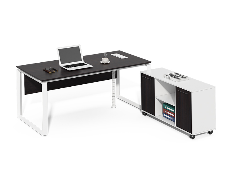 Buy office furniture from china modern wooden office executive table design