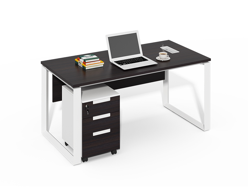 Chuangfan Factory Wholesale latest images design of executive office table  CF-D1260D
