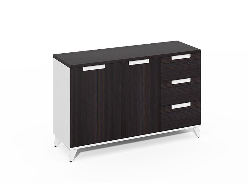 New Wholesale New Type 2 swing door small side cabinet CF-CLC1240ZM