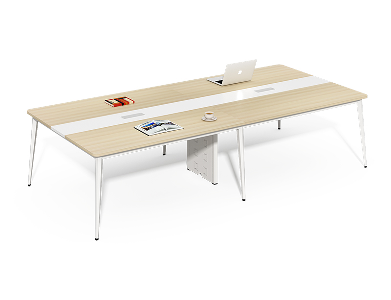 Wholesale office furniture metal frame office meeting desk and chairs CF-CF-BKM3215Z