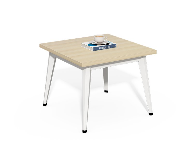 New Wholesale New Type Cheap 4 metal leg coffee table end table CF-BKC6060