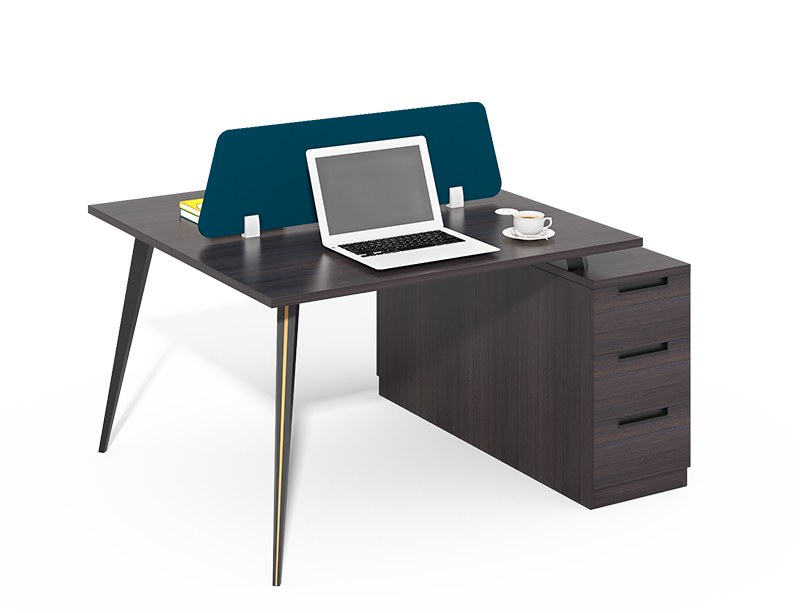 Manufacturer Directly Wholesale 2 person office workstation for sale CF-CL1412WB