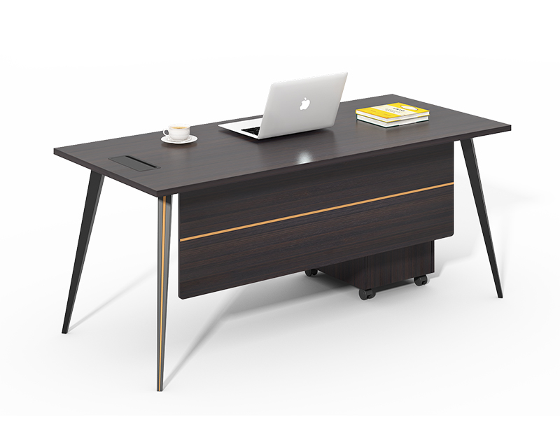 New Wholesale New Type small simple office desk with drawers CF-CL1260G
