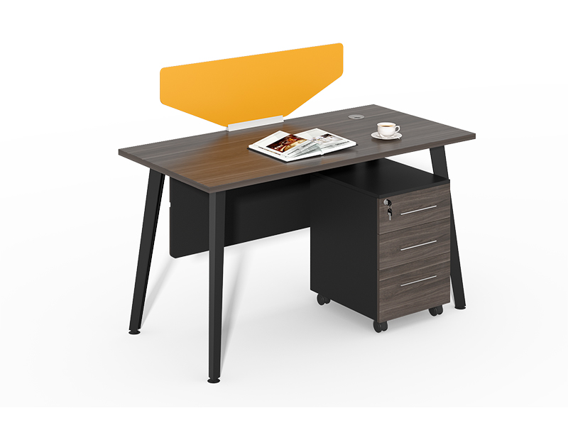 Simple Design Office Table