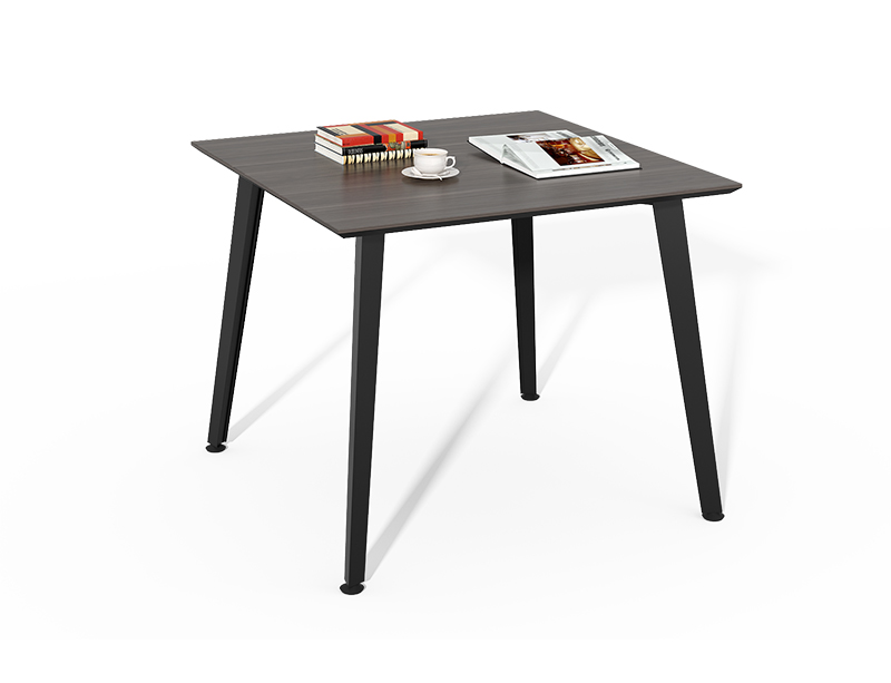 Factory price Eco-friendly small four Person meeting desk CF-HM8080T