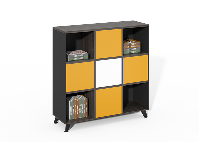 Buy cheap wooden home office bookshelf for sale CF-HMF1212A