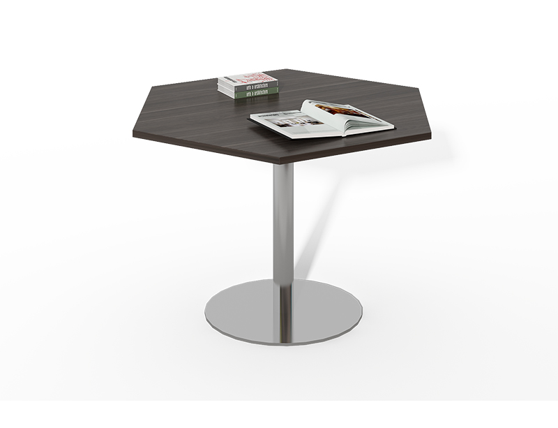 Contemporary black coffee tables for sale CF-HM6060A