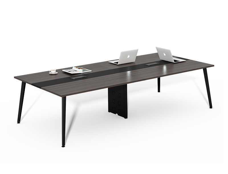 Wholesale High Quality modern wood Rectangular office meeting Table CF-HM3215M