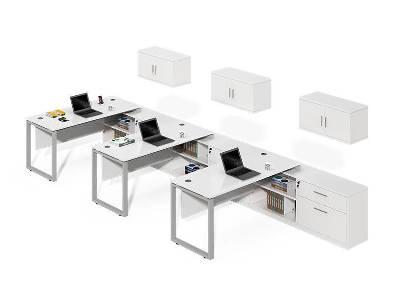 executive l shaped desk for sale