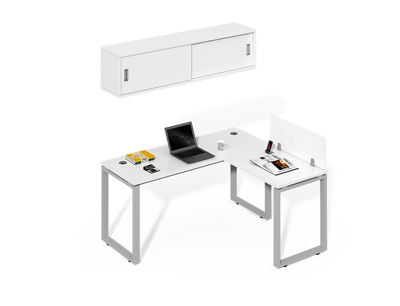 Factory price office furniture general manager office table CF-LY1414L
