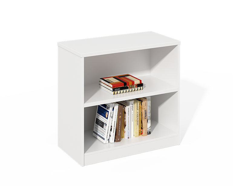 Wholesale White Wooden Open Luxury Filing Cabinets CF-LY0875A