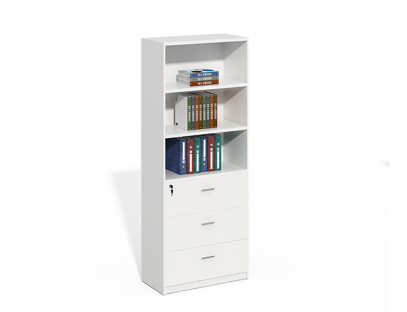 Wholesale 3 Drawers File Cabinet CF-LY0820A